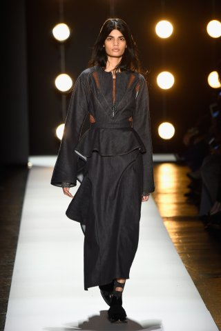 BCBGMAXAZRIA - Runway - Fall 2016 New York Fashion Week: The Shows