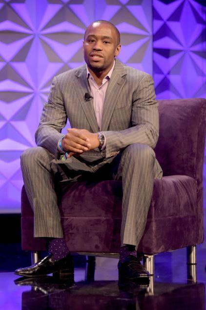 2015 BET Experience - Black Lives Matter