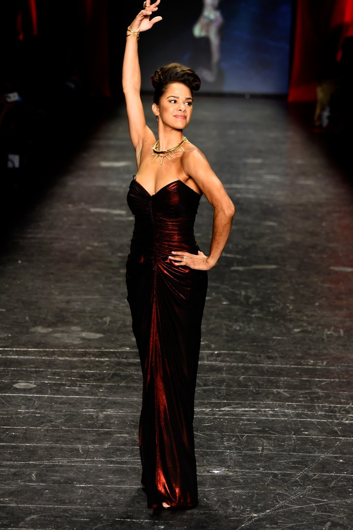 Misty Copeland- 2013 Young, Gifted & Black Award