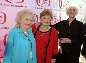 The 6th Annual TV Land Awards - Red Carpet