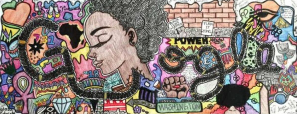 "Akilah Johnson ""My Afrocentric Life"""