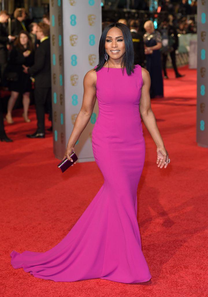 EE British Academy Film Awards (2016)