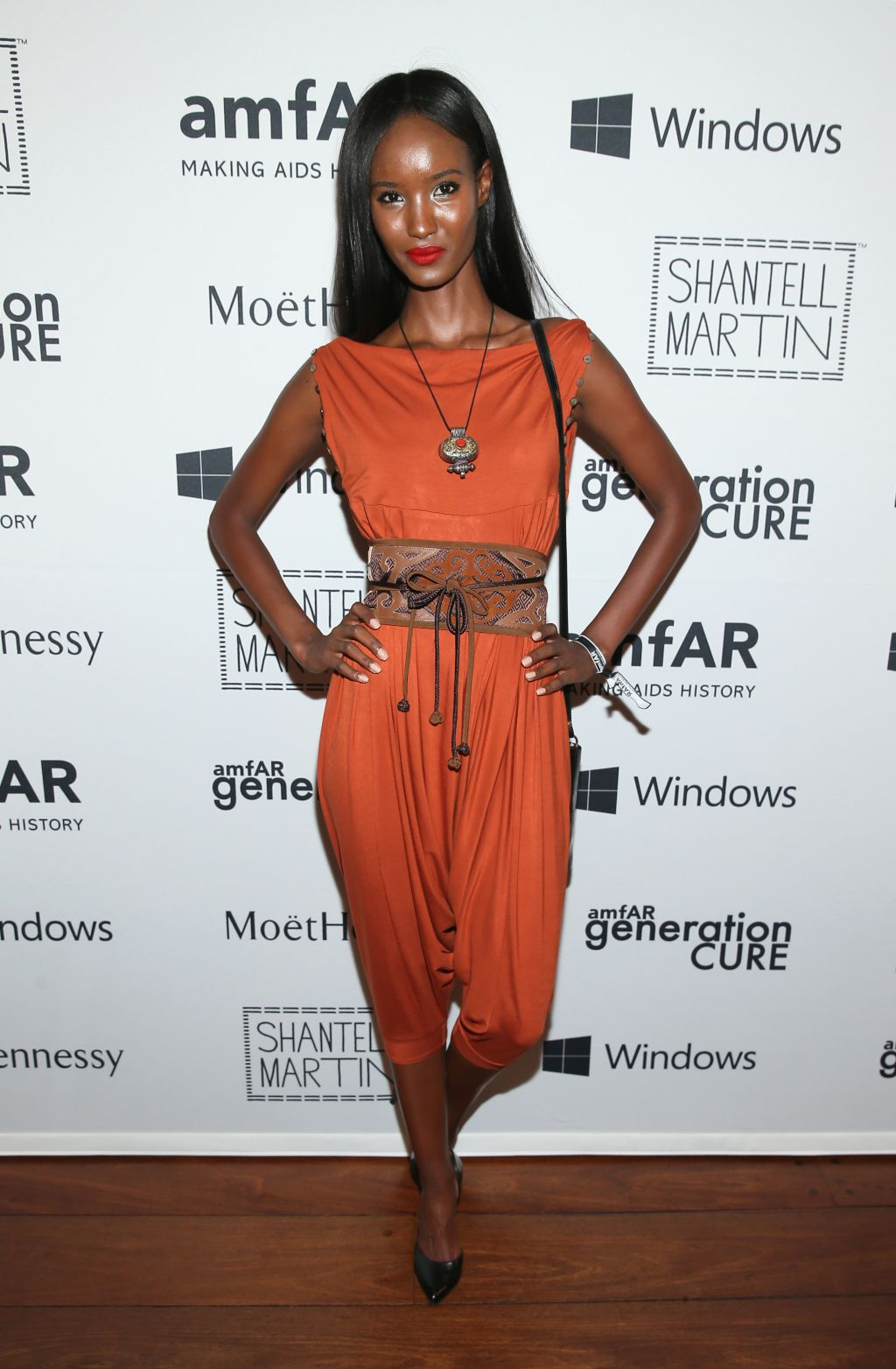 4th Annual Solstice Presented By amfAR's generationCURE