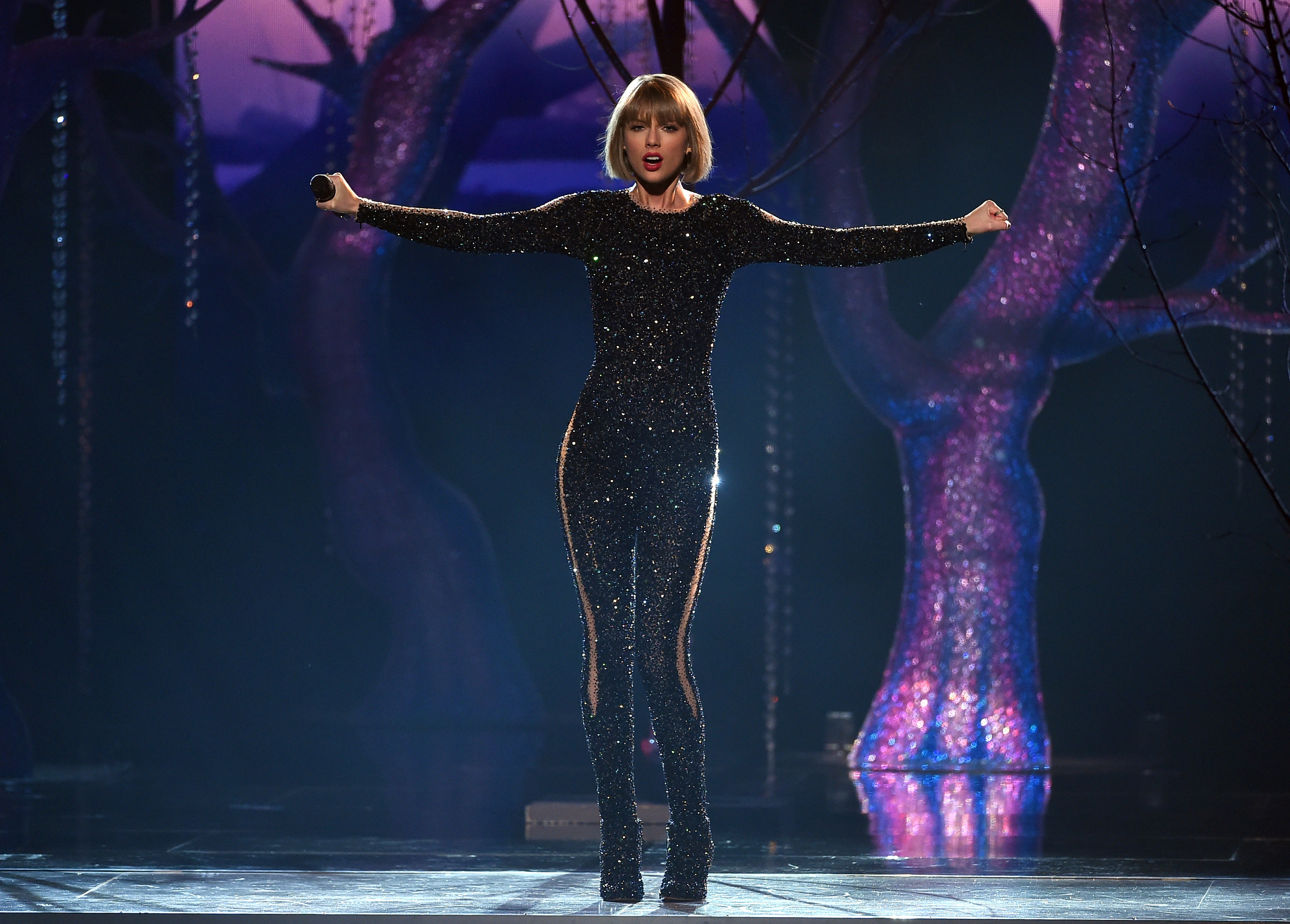 The 58th GRAMMY Awards - Show