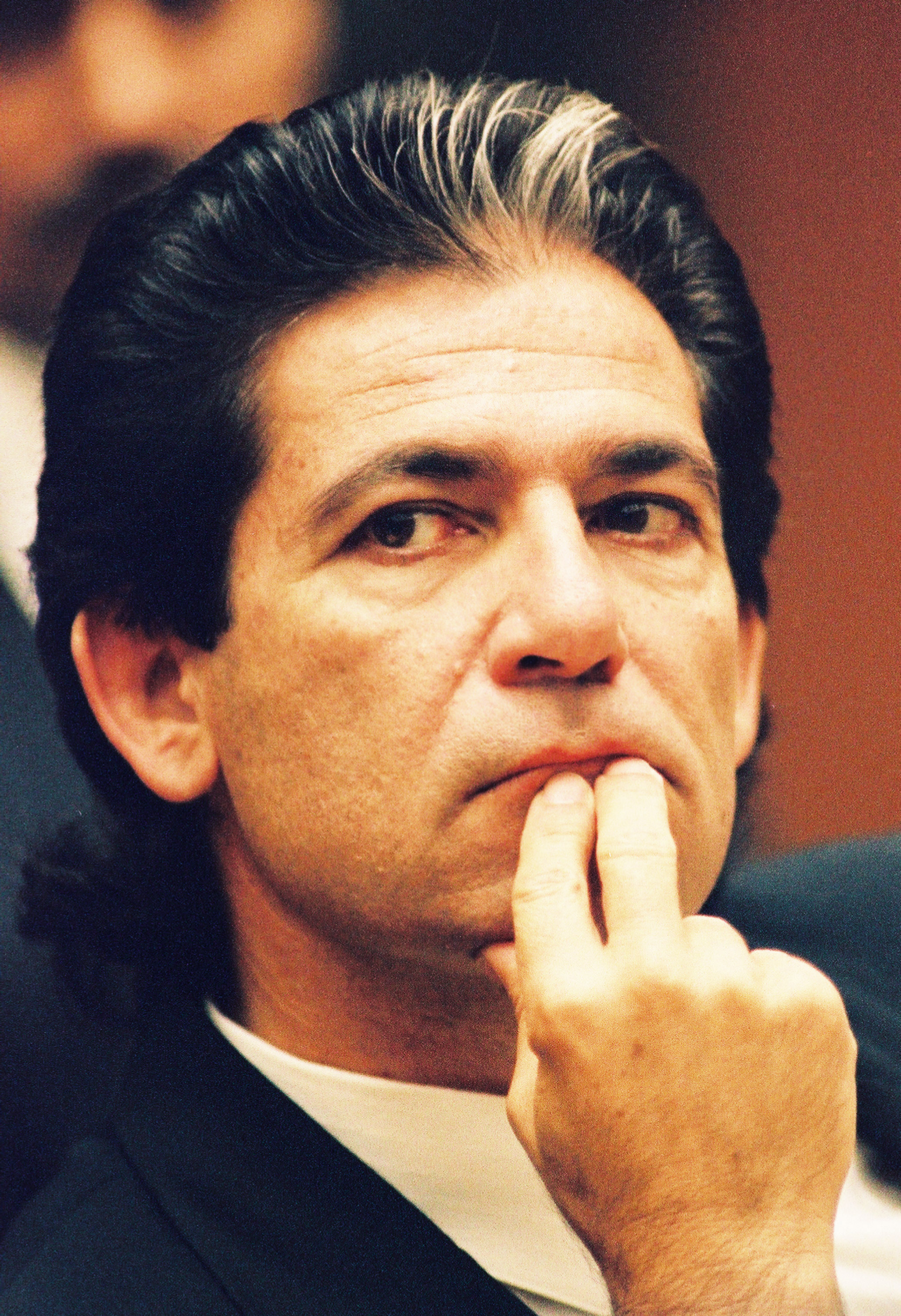 Preliminary Hearing Following the Murders of O.J. Simpson's Ex-Wife and Her Friend