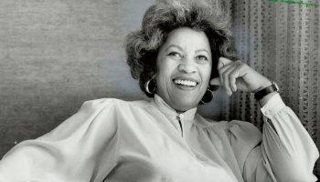 Toni Morrison: Award-winning New York author reads tonight at Harbourfront's International Festival