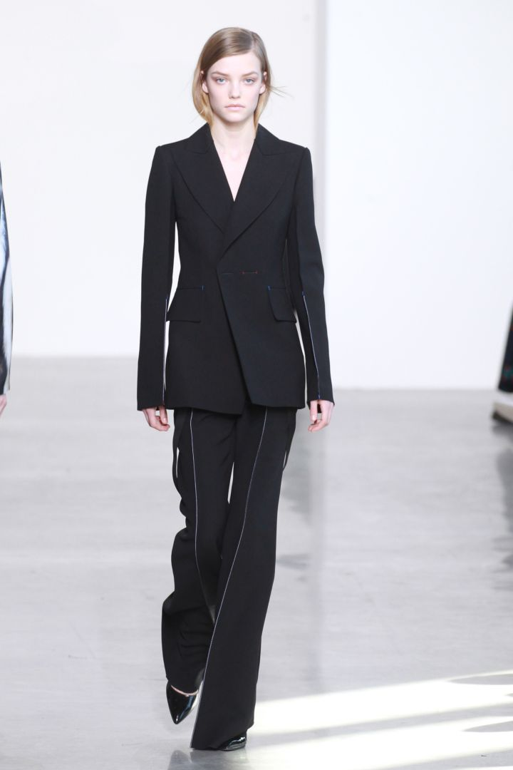 Calvin Klein FW16