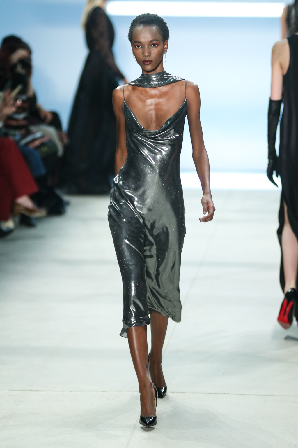 Cushnie et Ochs - Runway - Fall 2016 New York Fashion Week: The Shows