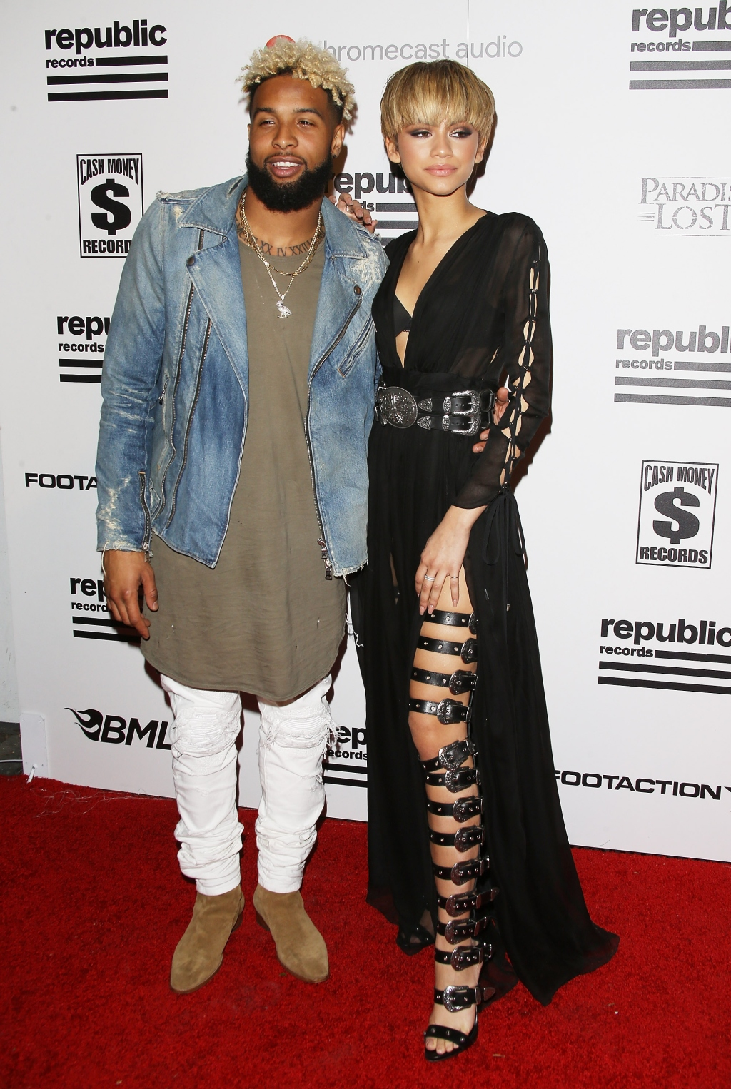 Republic Records Private GRAMMY Celebration - Arrivals
