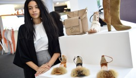 Vogue Fashion Dubai Experience 2015 - Designer Showcase