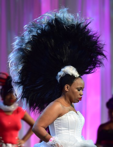 2016 Bronner Brothers Beauty Show - Day 2