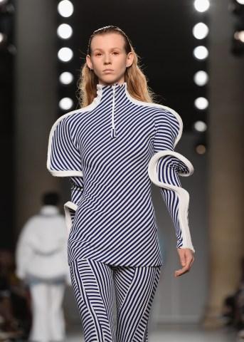 Fashion East - Runway - LFW AW16