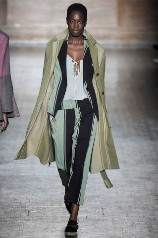 Vivienne Westwood Red Label - Runway RTW - Fall 2016 - London Fashion Week