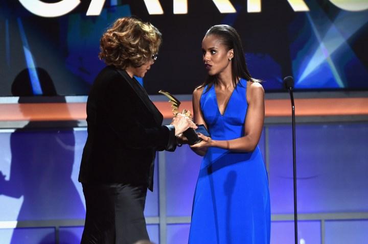 2016 ABFF Awards: A Celebration Of Hollywood - Show