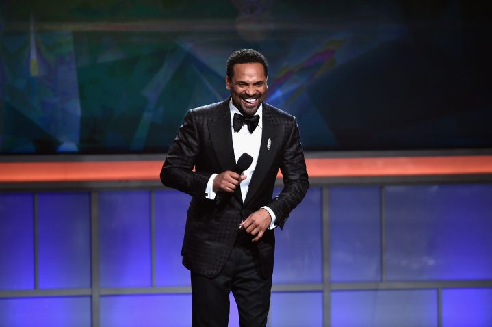 Black Hollywood Shines At 2016 ABFF Awards: A Celebration Of Hollywood
