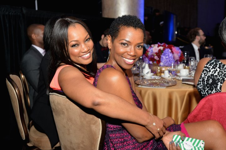 2016 ABFF Awards: A Celebration Of Hollywood - Roaming Show
