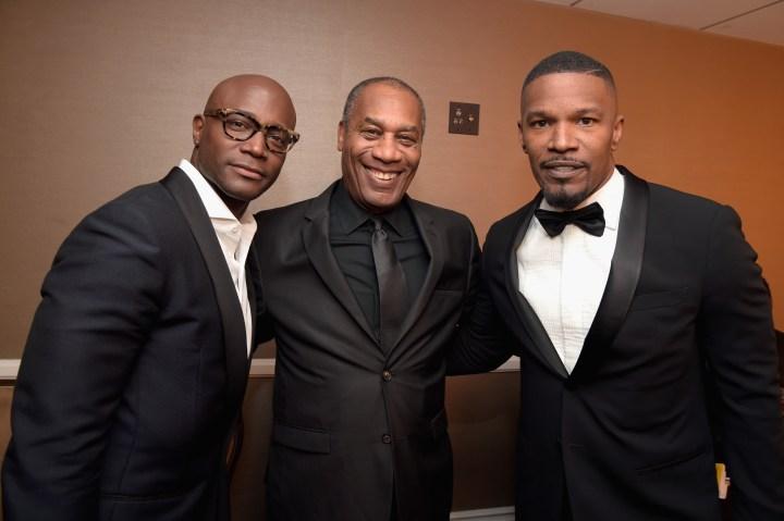 2016 ABFF Awards: A Celebration Of Hollywood - Backstage
