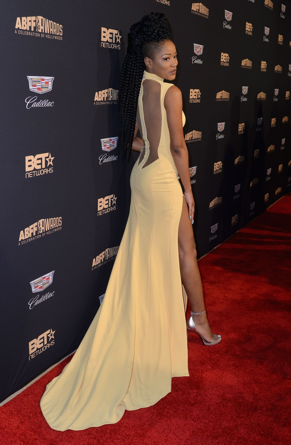 2016 ABFF Awards: A Celebration Of Hollywood - Red Carpet