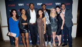 Premiere Of VH1's 'Hit The Floor' Season 3 - Arrivals