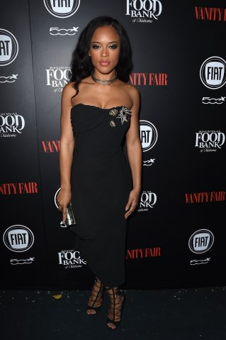 Vanity Fair And FIAT Toast To 'Young Hollywood' - Arrivals