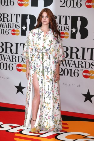 The BRIT Awards - Arrivals