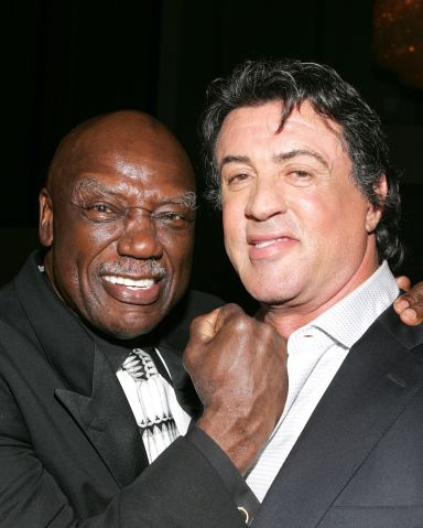 Premiere Of MGM's 'Rocky Balboa' - After Party
