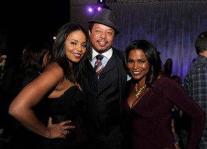 Premiere Of Universal Pictures' 'The Best Man Holiday' - After Party