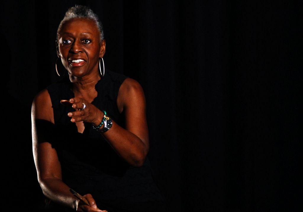 'Blacks In Fashion' Panel Discussion