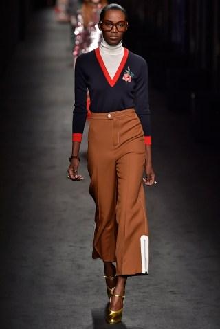 Gucci - Runway - Milan Fashion Week FW16