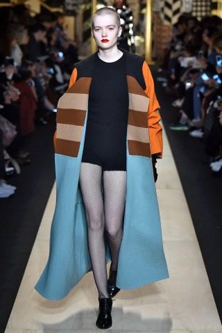 Max Mara - Runway - Milan Fashion Week FW16