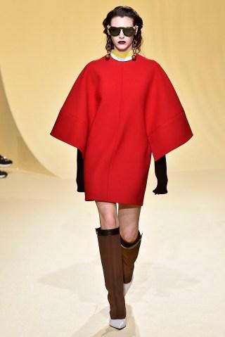 Marni - Runway - Milan Fashion Week FW16