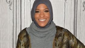 AOL Build Speakers Series - Ibtihaj Muhammad