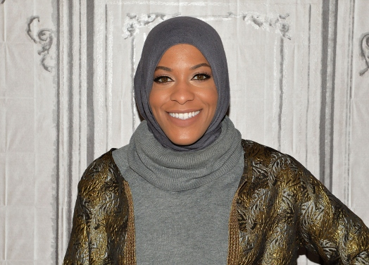 AOL Build Speakers Series - Ibtihaj Muhammad