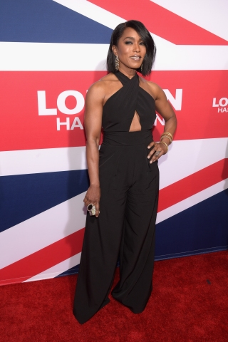 Premiere Of Focus Features' 'London Has Fallen' - Arrivals
