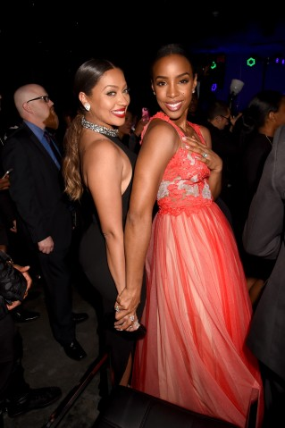 2016 Oscar Salute Hosted By Kevin Hart - Academy Awards Screening And After-Party - Inside