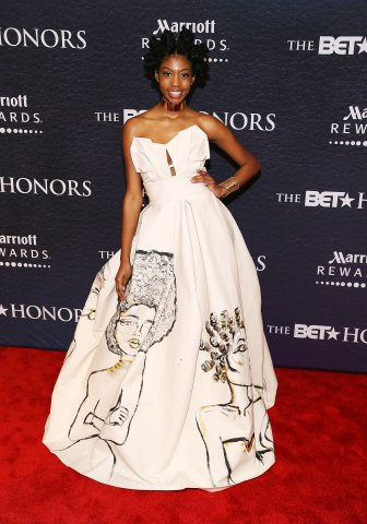 BET Honors Awards 2016 - Arrivals