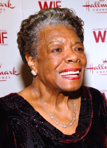 Women in Film and Hallmark Channel Honor Dr. Maya Angelou - Arrivals