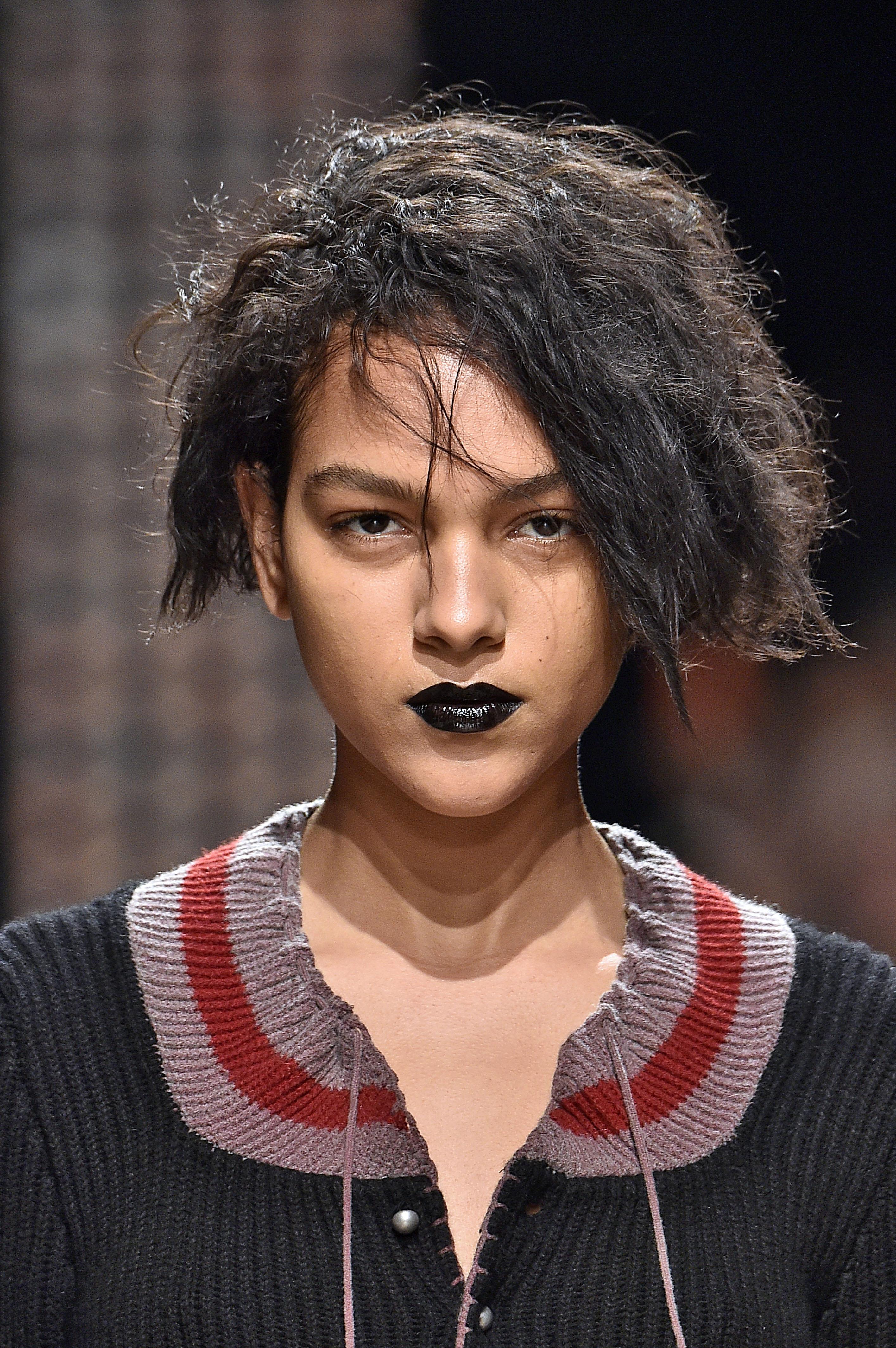 Andreas Kronthaler For Vivienne Westwood : Runway - Paris Fashion Week Womenswear Fall/Winter 2016/2017