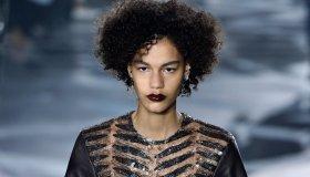 Louis Vuitton : Runway - Paris Fashion Week Womenswear Fall/Winter 2016/2017