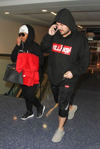 Celebrity Sightings In Los Angeles - March 08, 2016
