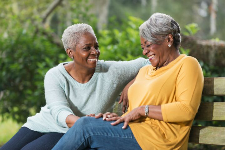 Myth: Only Older Women Need to Worry About Cancer