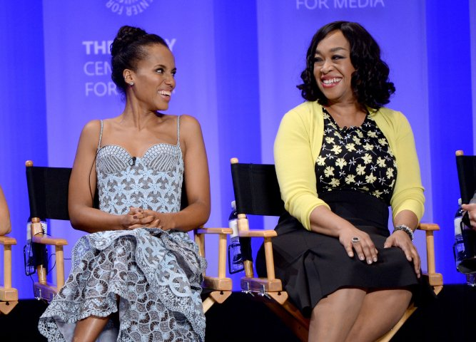 The Paley Center For Media's PaleyFest 2016 Honoring 'Scandal'