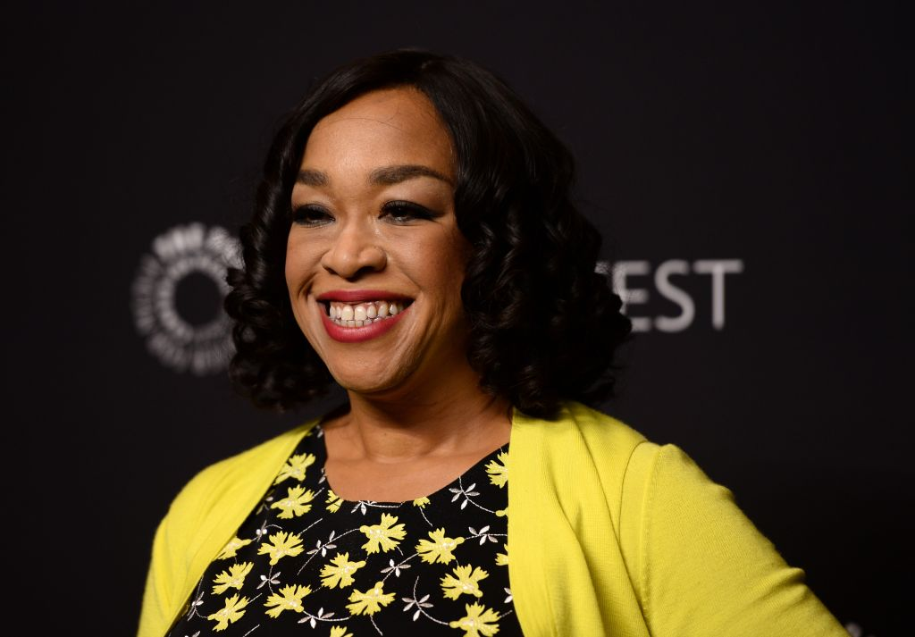 The Paley Center For Media's 33rd Annual PaleyFest Los Angeles - 'Scandal' - Arrivals