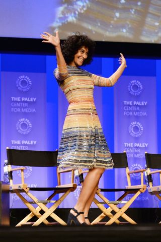 The Paley Center For Media's 33rd Annual PaleyFest Los Angeles - 'Black-ish' - Inside