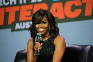 SXSW Keynote: Michelle Obama - 2016 SXSW Music, Film + Interactive Festival