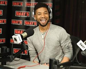 Celebrities Visit SiriusXM Studios - March 15, 2016