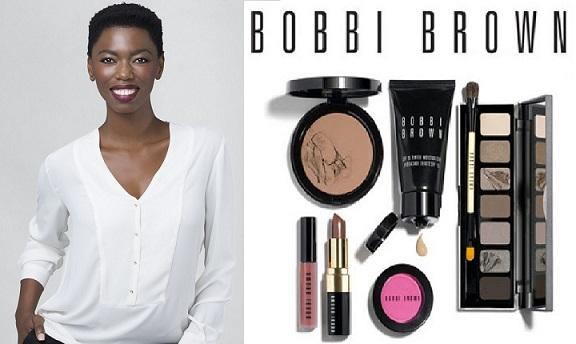 Lira For Bobbi Brown
