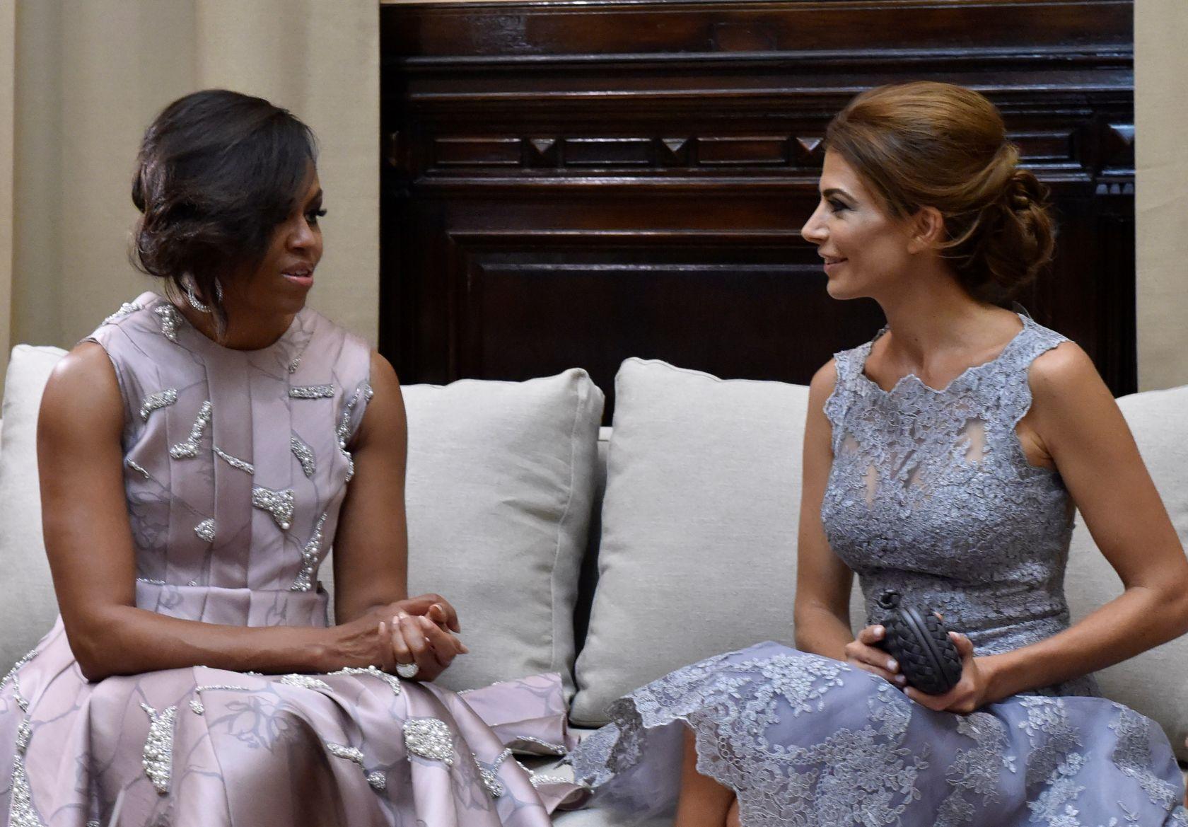 President Obama visits Argentina