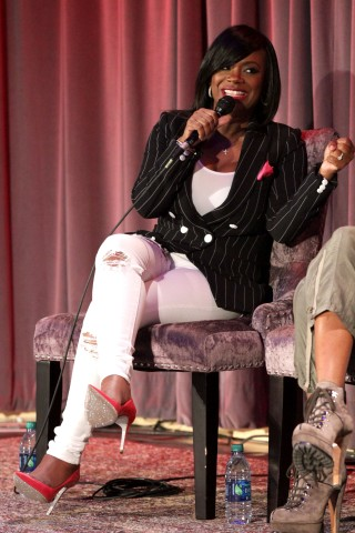 Chasing Destiny With Kelly Rowland