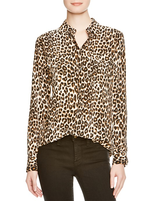 All Leopard Print Everything